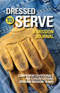 Mission Trip Journals
