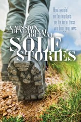 Sole Stories A Mission Devotional Journal